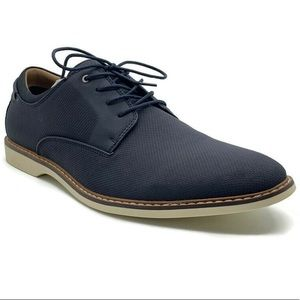 BP. Sheridan Plain Toe Derby Shoe